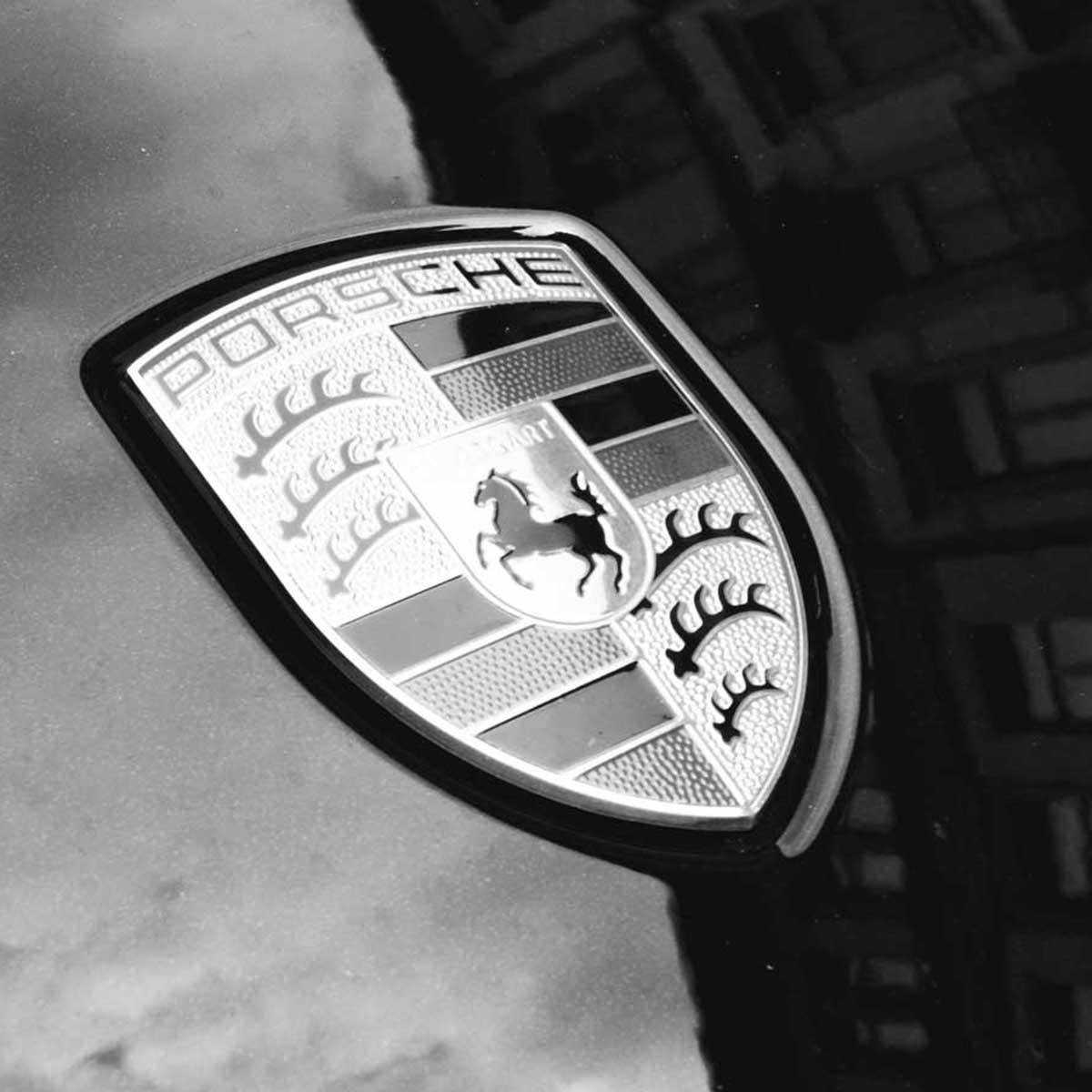Porsche Tuning von Wendland