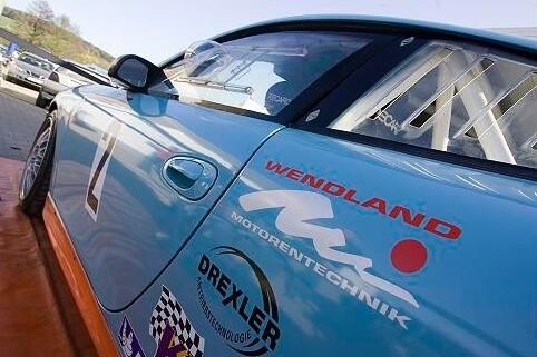 Motorsport-Saison 2006