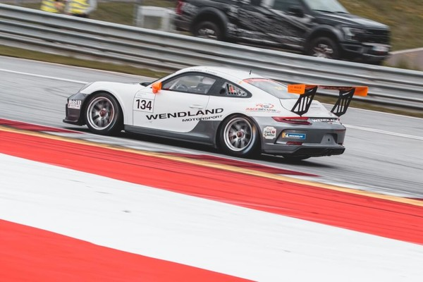 PSCD 2020 - Rennen 1 Red Bull Ring, AT