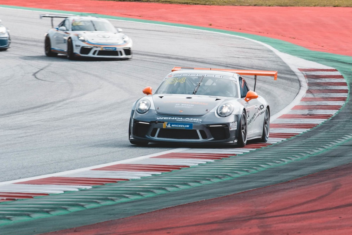 PSCD 2021 - Rennen 3 Red Bull Ring, AT